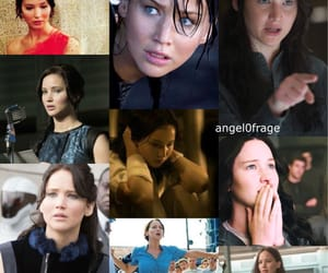 change, Jennifer Lawrence, and the hunger games image