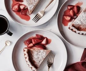 aesthetics, drink, and breakfast image