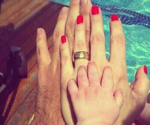 life goals, family goals, and love image