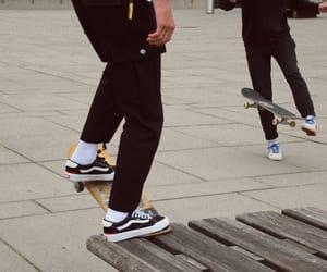 adidas, retro, and riding image