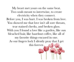 I Love You, in love, and love quotes image
