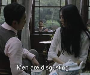 the handmaiden, girl, and movie image