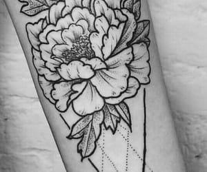 arm tattoo, pretty, and tattoo image
