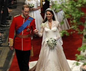 fairy tale, royal wedding, and royal family image