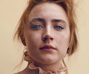 aesthetic, icon, and Saoirse Ronan image