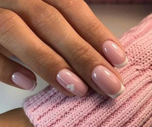 beauty, nailstyle, and fashion image