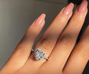 diamond, beauty, and fashion image