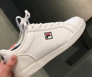 Fila, shoes, and micheal kors image