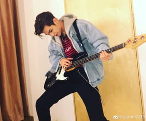 nine percent, justin huang, and idol producer image