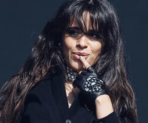 beauty, baddie, and camila cabello image