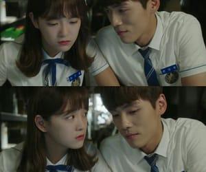 korea, Korean Drama, and korean girl image