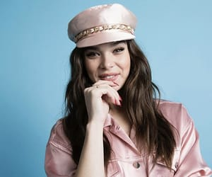 hailee steinfeld, beauty, and girls image