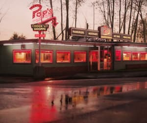 archive, icon, and riverdale image