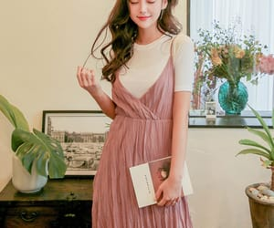 fashion, asian fashion, and girls image