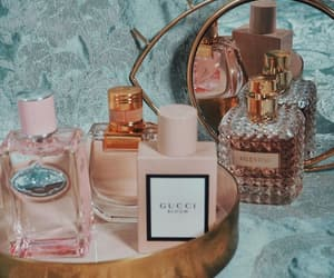 aesthetic, perfumes, and beauty image