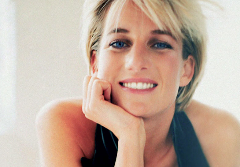 Most Inspiring Princess Diana Quotes on We Heart It
