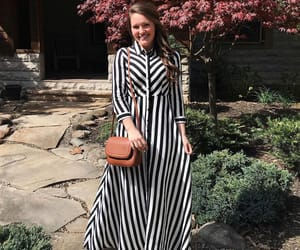 dress, modest, and style image