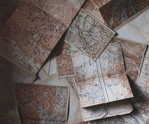 free, maps, and travel image