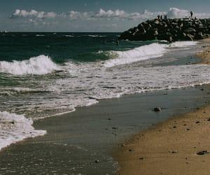 alternative, beach, and travel image