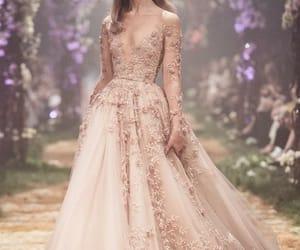 dress and disney image