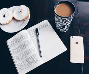 article, good life, and writing image