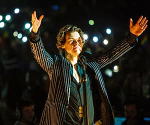 argentina, Harry Styles, and live on tour image