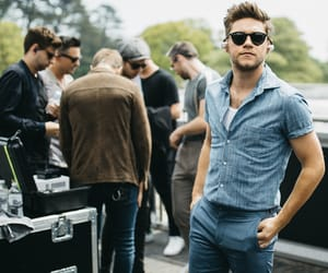 hq, tumblr, and niall horan image