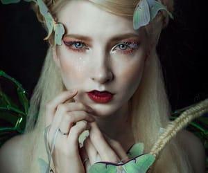 fantasy, princess, and cute image