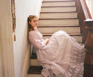 Elle Fanning, the beguiled, and Sofia Coppola image