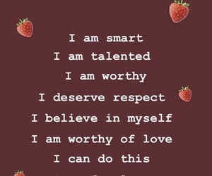 affirmation, motivation, and self esteem image