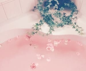 edit, pink, and aesthetic image