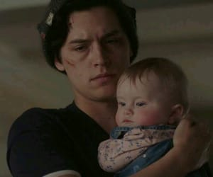 riverdale and baby image