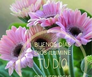 buenos días, bendiciones, and frases español image