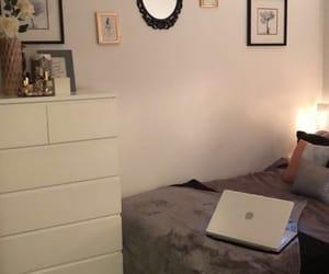 bedroom, bedroom decor, and ikea image