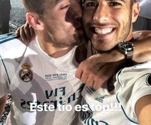 real madrid, champions league, and love image