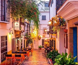 amazing, marbella, and spain image