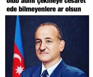 turk, vatan, and azerbaijan image