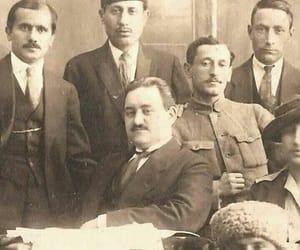 turk, azərbaycan, and məhəmməd əmin rəsulzadə image