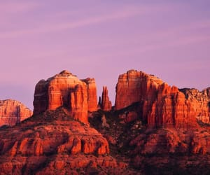 arizona, sedona, and spiritualawareness image