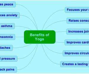 healthylife, yoga, and benefits of yoga image