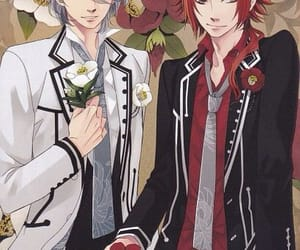 brothers conflict and anime boys image