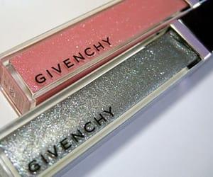Givenchy, makeup, and lipgloss image