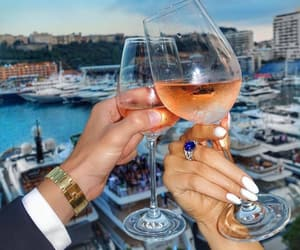 beautiful, champagne, and france image