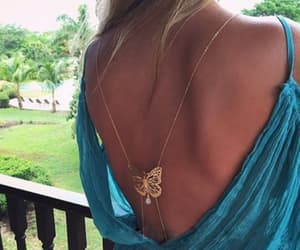 necklaces, fashion, and beach jewelry image