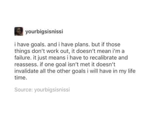 dreams, future, and goals image