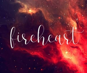 fireheart, throne of glass, and celaena sardothien image