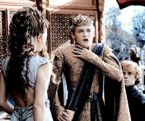game of thrones, got, and joffrey baratheon image