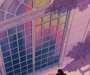 anime, aesthetic, and pastel image