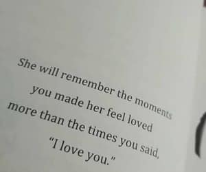 quotes, couple, and love image