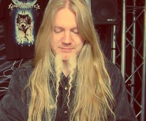 music, nightwish, and metal music image